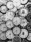 timekeepers help run more productive meetings