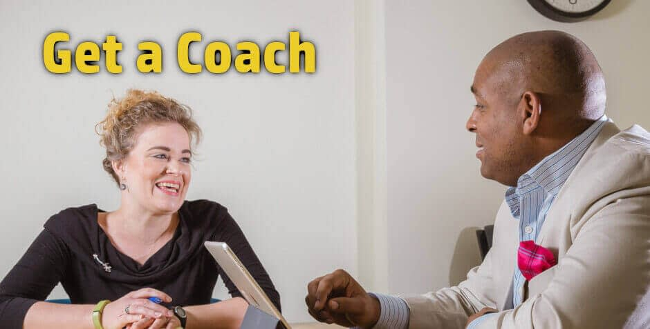 A leadership, business, or career advancement coach can make a huge difference in how you prepare for your next promotion.